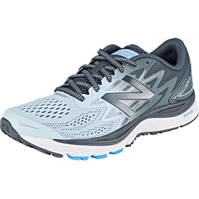 New Balance Solvi Shoes Damen blue/black